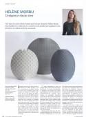 Revue de la céramique et du verre N° 208 Mai-Juin 2016 - page 48