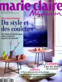 Marie Claire Maison N°468 Avril 2014